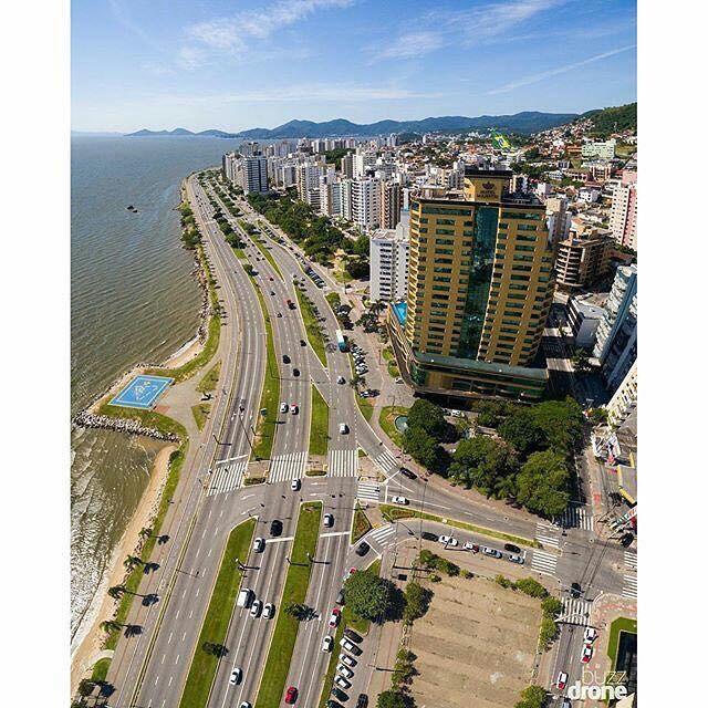 Florianópolis é perfeita para eventos