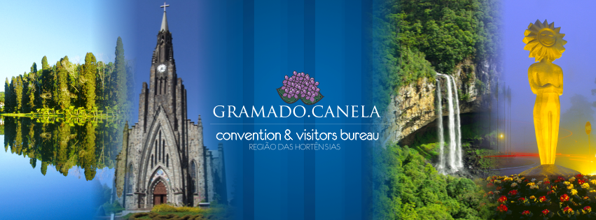 O Gramado CVB (Gramado, Canela Convention & Visitors Bureau)