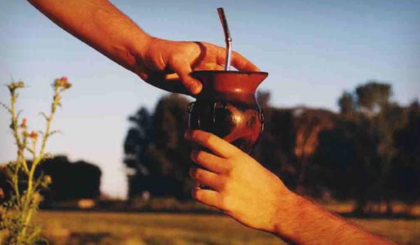 4° Mateada da Serra, que pretende reunir amigos, familiares e o público em geral para uma tradicional roda de chimarrão