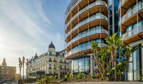 Mônaco inaugura complexo de luxo One Monte-Carlo