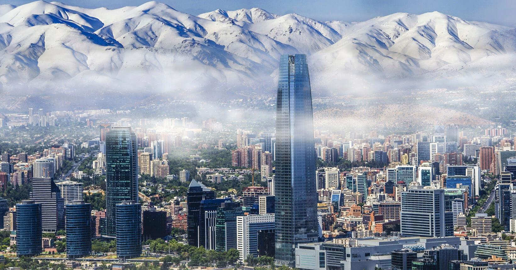 Capital da Bahia terá voo direto da capital chilena a partir de dezembro