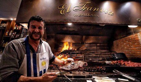 300 convidados no Rio e São Paulo comemoram a Semana do Uruguai