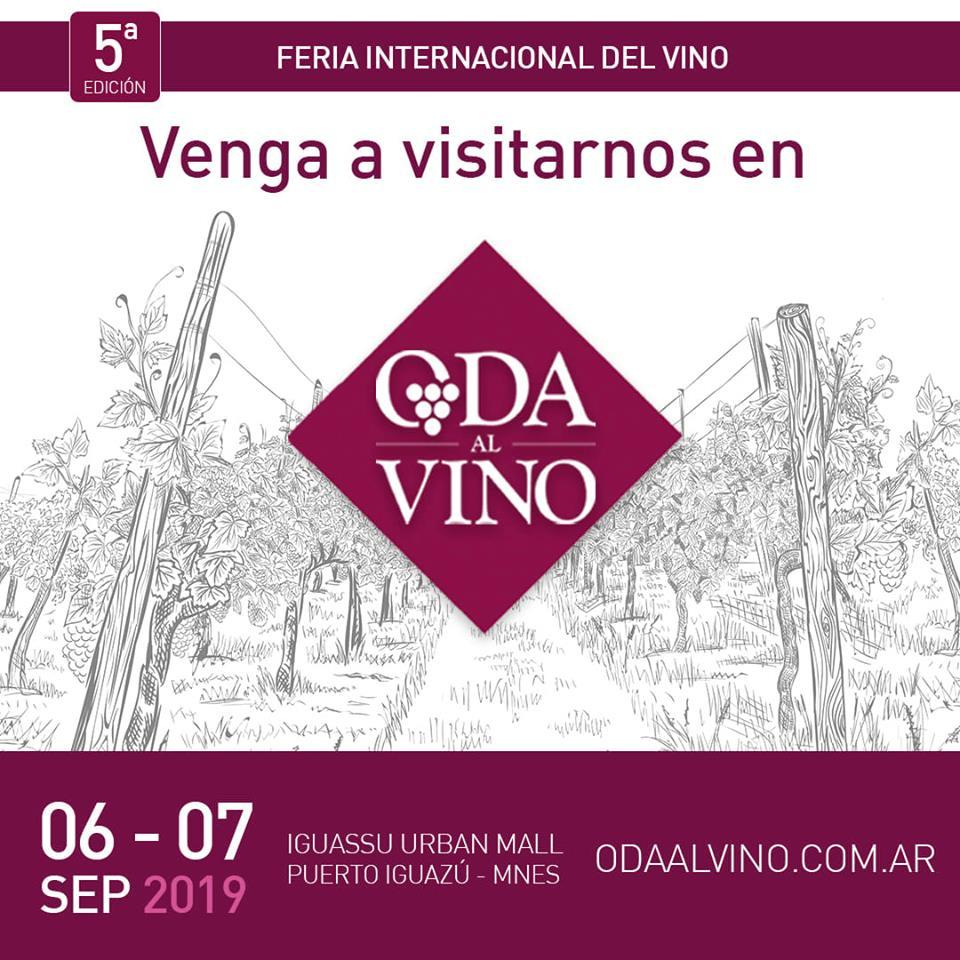 Vem aí o maior evento de vinhos da região trinacional