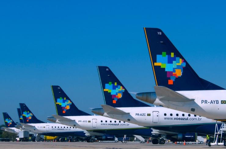 A Agência Nacional de Aviação Civil finalizou a distribuição entre três empresas aéreas dos horários de pousos e decolagens (slots) que pertenciam à Avianca no aeroporto de Congonhas.