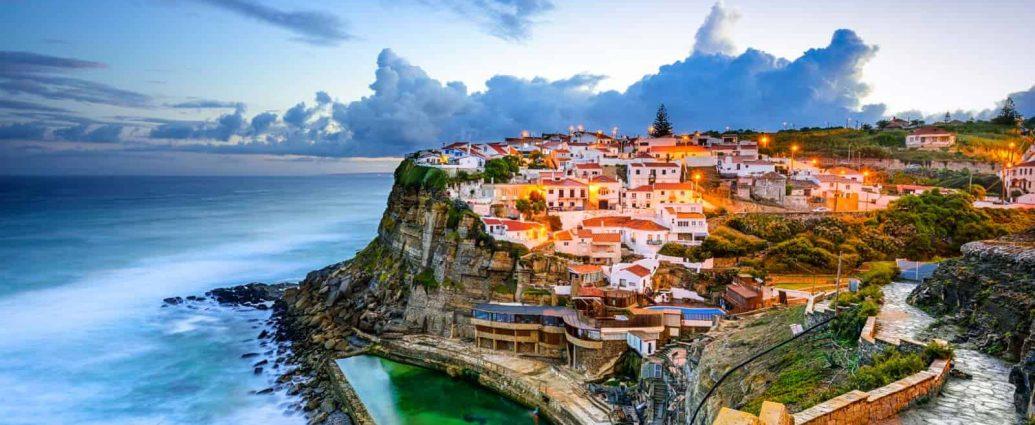 22,8 milhões de turistas estrangeiros circulando pelo território luso