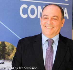 Presidente da Abav Nacional Geraldo Zaidan Rocha estará na 47ª Abav Expo