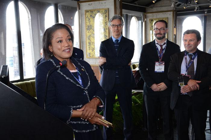 Visit USA 2019 promove almoço para trade brasileiro; veja fotos
