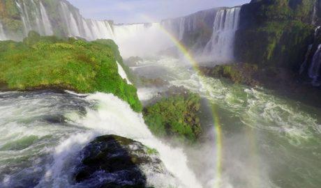 Cresce a visitação de canadenses, americanos e australianos no Parque Nacional do Iguaçu