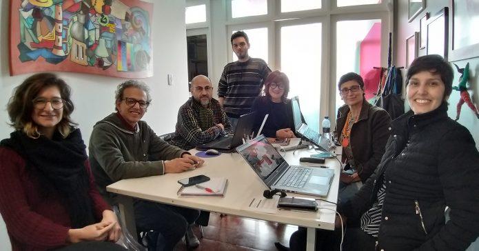 47º Festival de Cinema de Gramado - Sessão de gala para as produções do Educavídeo 2019