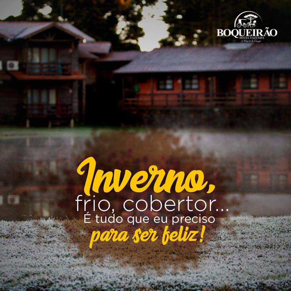 Hotel Fazenda Boqueirão Resort de Campo - Ícone do Turismo Rural no Brasil