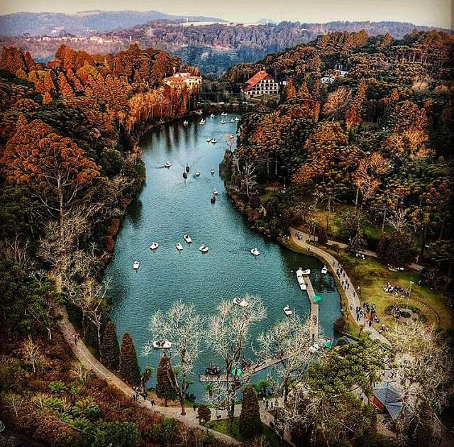A Capital do Rio Grande do Sul é a 13ª cidade que recebe o seminário itinerante do Programa Investe Turismo