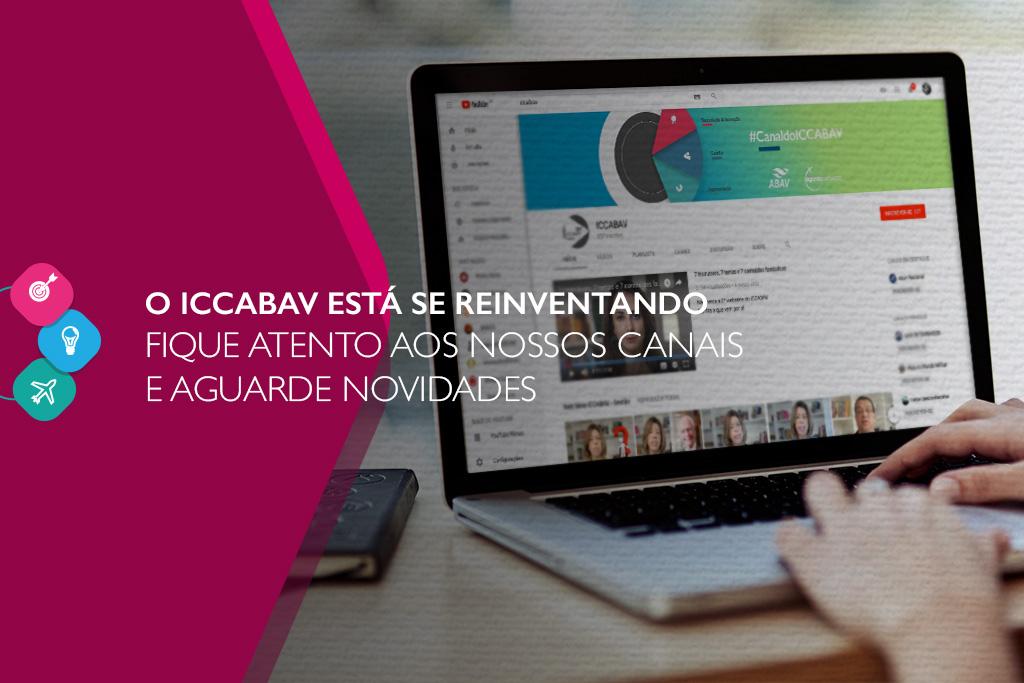 Agente transformador do setor de turismo nos últimos anos, a tecnologia é um dos destaques da Vila do Saber da ABAV Expo 2019