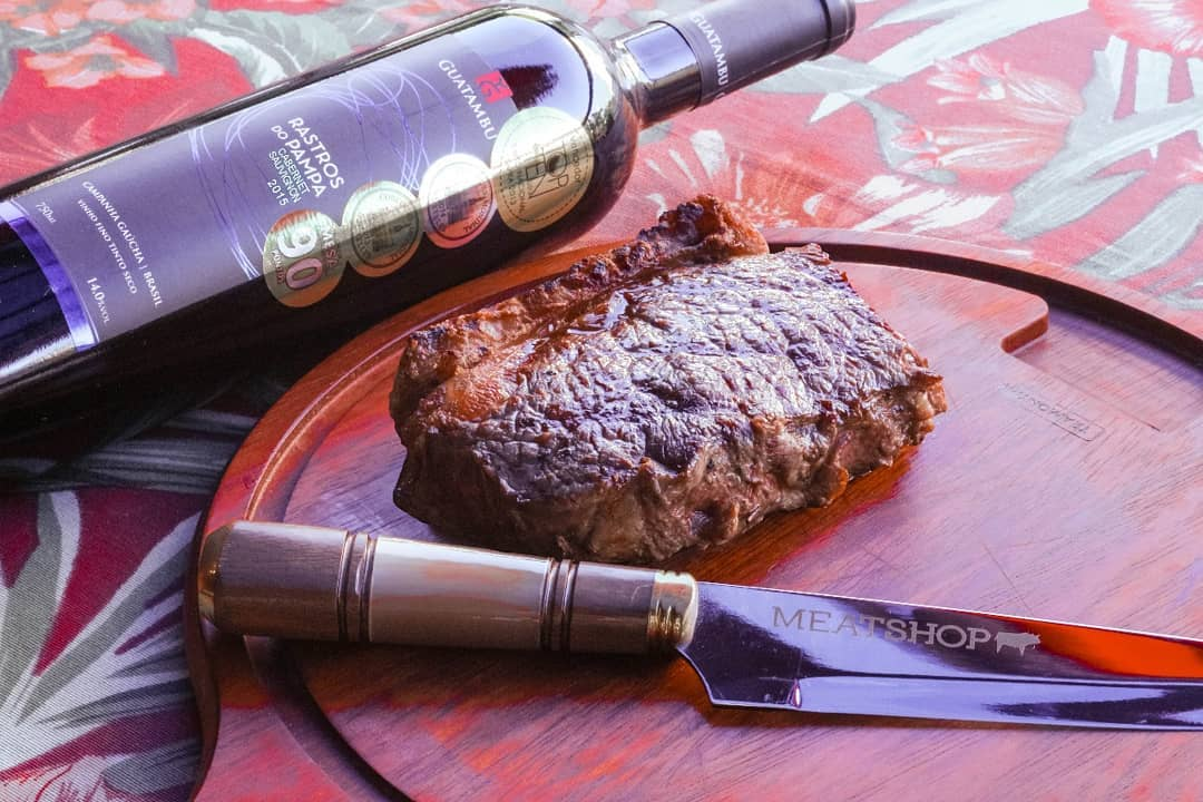 Meat Shop - O melhor endereço gastronômico em Jurerê Internacional
