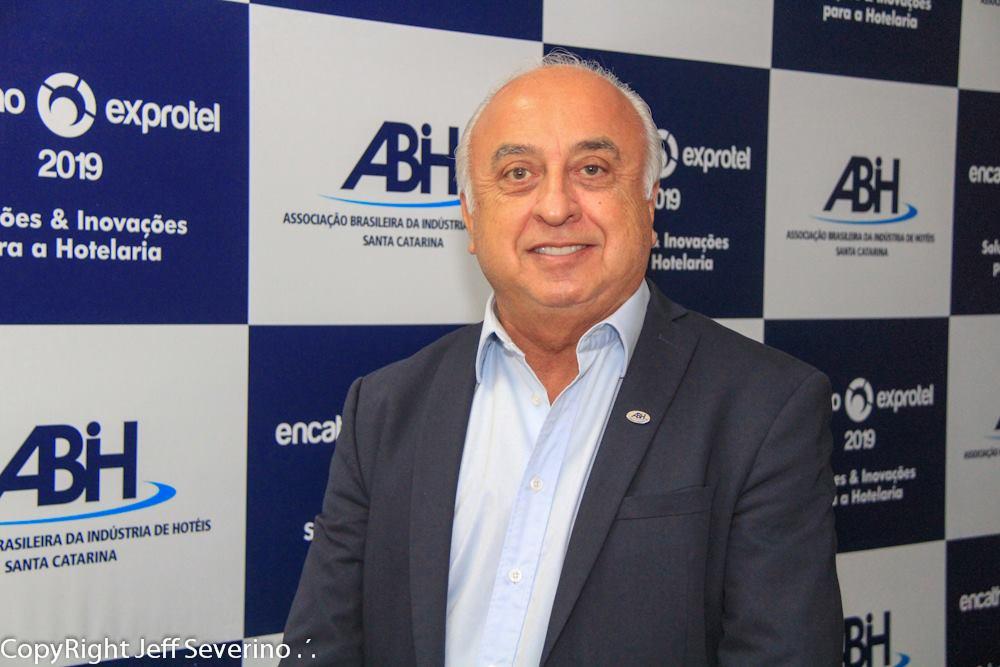 Instâncias de governança de Santa Catarina participam do Encatho & Exprotel