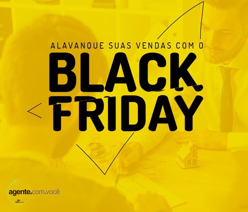 Black Friday de Viagens acontece em setembro, no Expo Center Norte, com descontos entre 5% e 50%
