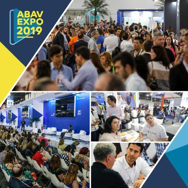 47ª Abav Expo 2019