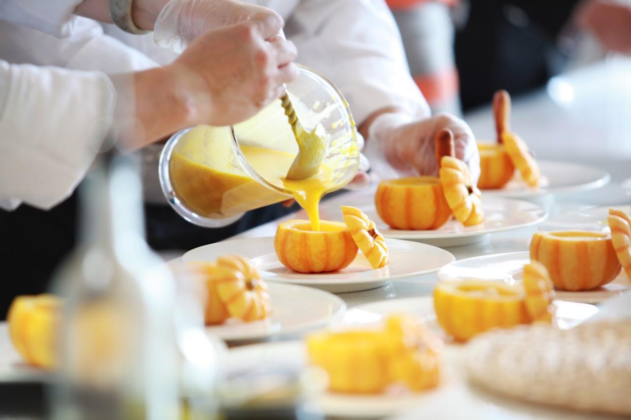"""Um dos grandes destaques da edição 2019 da Hospitality Business Fair será o evento """"Hospitalidade Gastronômica -"""