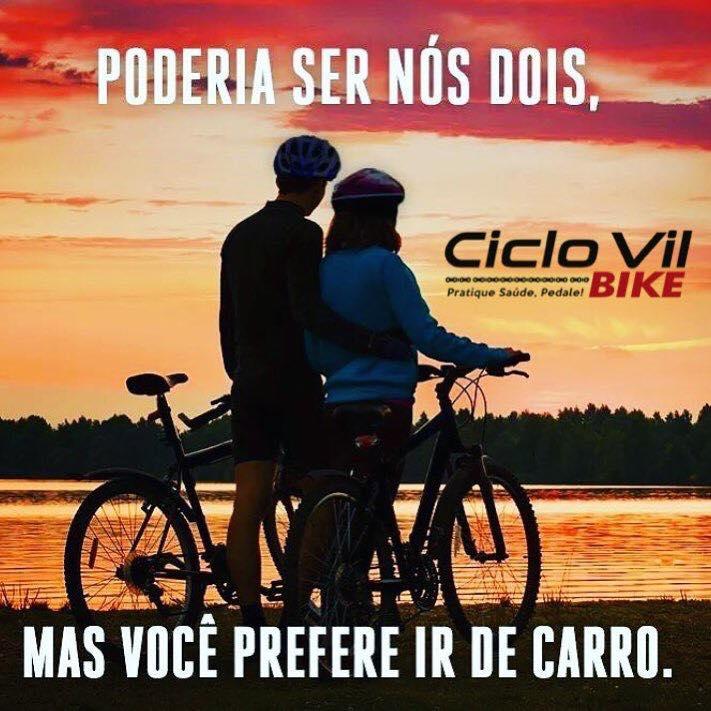 7º Passeio Ciclístico de Itaipu