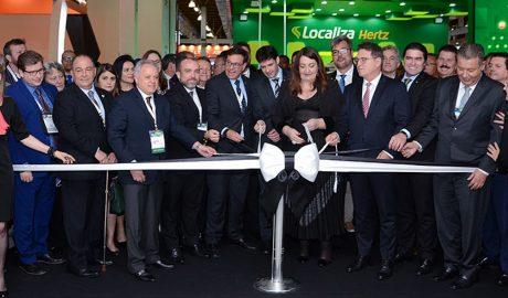 A Abav Expo 2019 une o Brasil e o mundo nos mais diferentes segmentos do turismo
