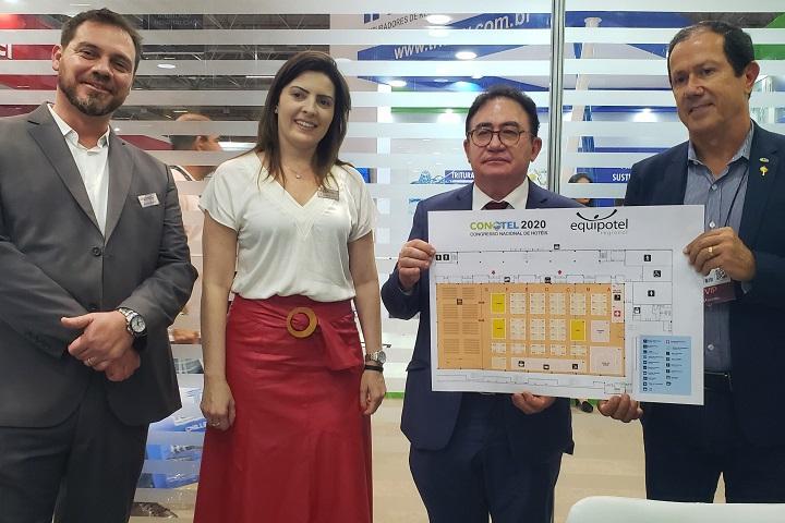 Equipotel - ABIH lança oficialmente Conotel 2020