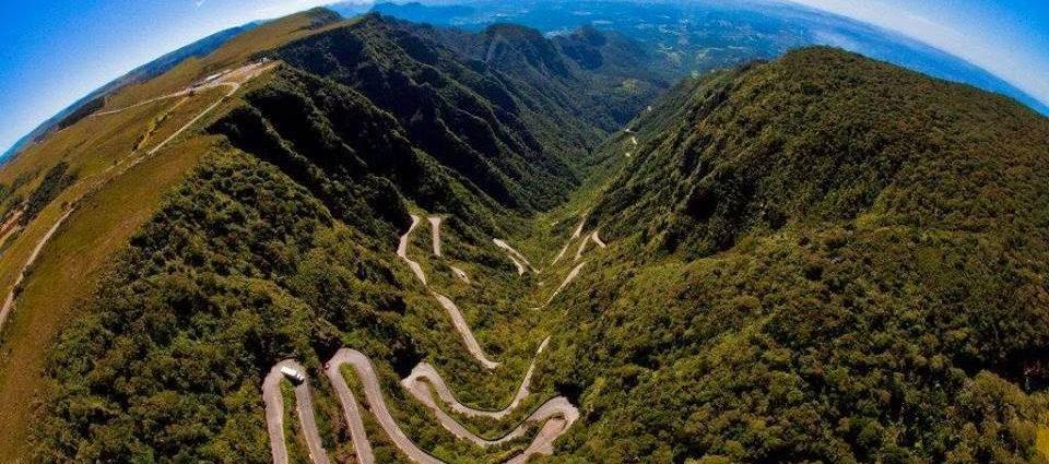 Rio do Rastro Marathon será com desafio duplo nos 42km