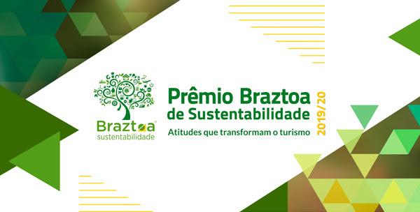 Prêmio Braztoa de Sustentabilidade