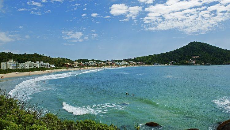 """Santa Catarina é o Estado """"mais Azul"""" do Brasil"""