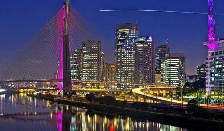 Destino anfitrião da ABAV Expo 2019, São Paulo apresenta agenda intensa de atividades durante o evento
