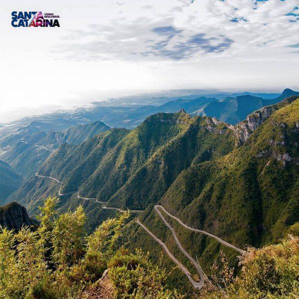 Rio do Rastro Marathon será com desafio duplo nos 42kme