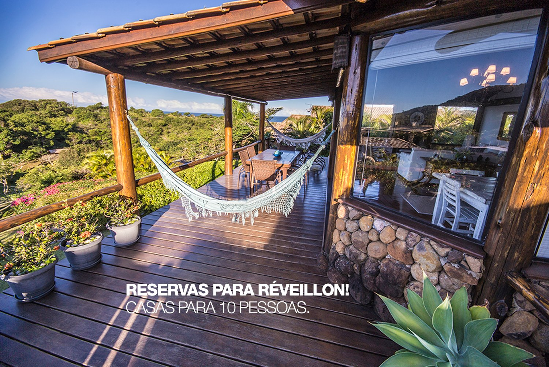 Vida Sol e Mar Eco Resort & Beach Village