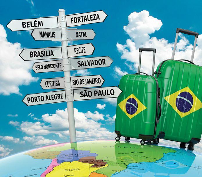 Viajar deixa as pessoas mais felizes do que comprar bens materiais, mostra estudo