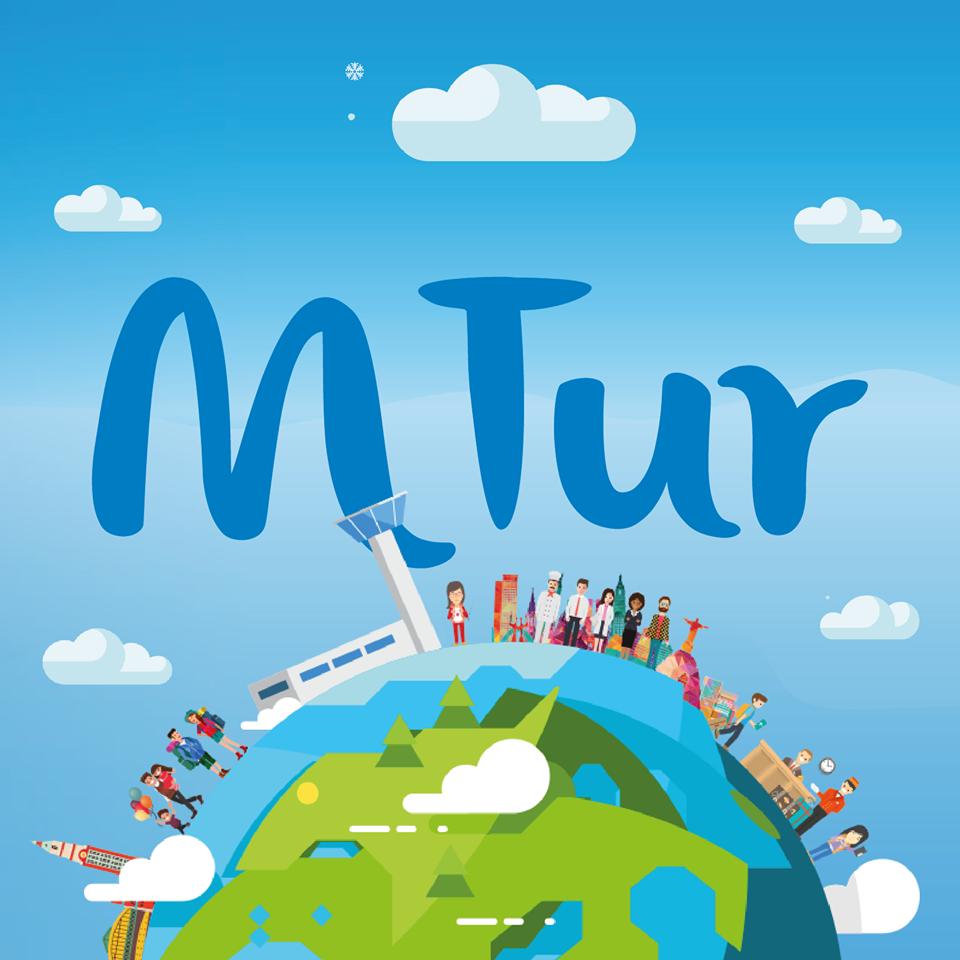 O Ministério do Turismo publicou os editais do Prêmio Nacional do Turismo 2019