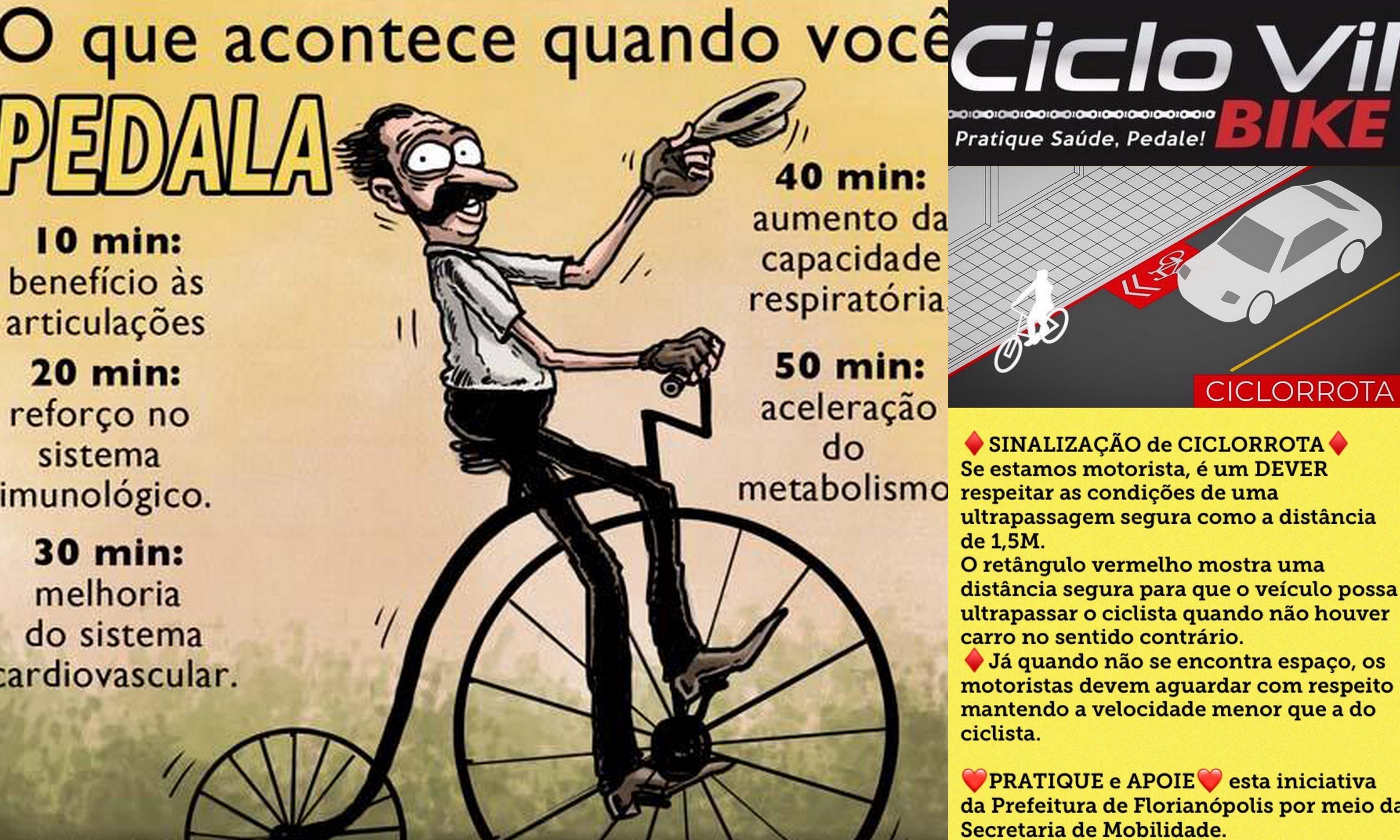 Ciclo Vil Bike e a mobilidade urbana