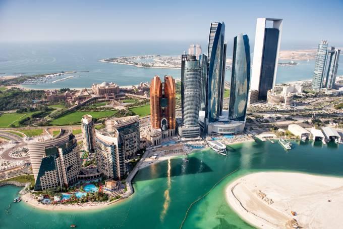 Conferência de Turismo de Saúde transferida para Abu Dhabi com a qualidade mais alta de participantes em 12 ano