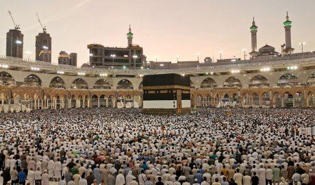Turismo na Arabia Saudita não é para brasileiros