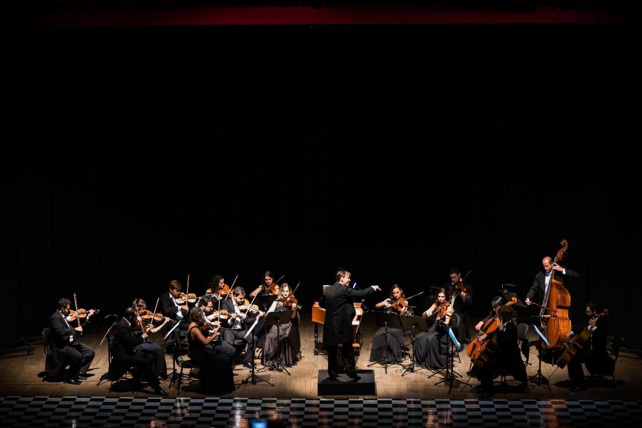 """Os concertos de """"As Quatro Estações"""", do italiano Antonio Vivaldi, estão entre as peças mais populares do barroco e da própria música universa"""