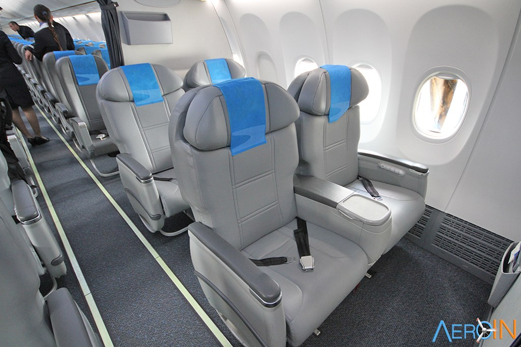 Aerolíneas Argentinas elimina a Classe Executiva de seus voos regionais