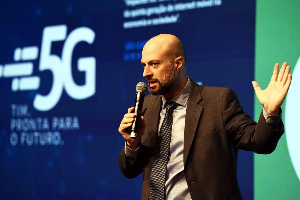 5G em Santa Catarina em pauta no Seminário de Inovação e Tecnologia
