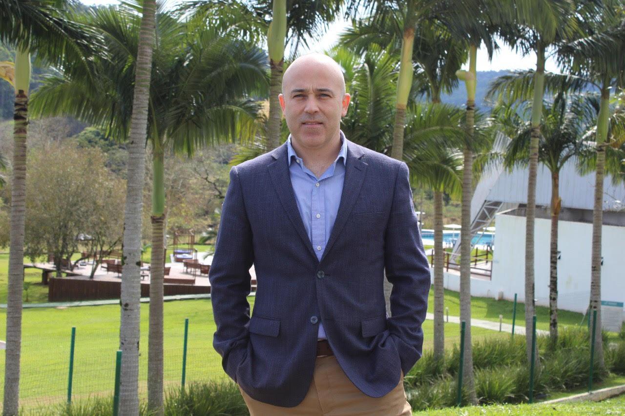 O turismo termal da região Oeste de Santa Catarina, estará representado na 31ª edição do Festival Internacional de Turismo