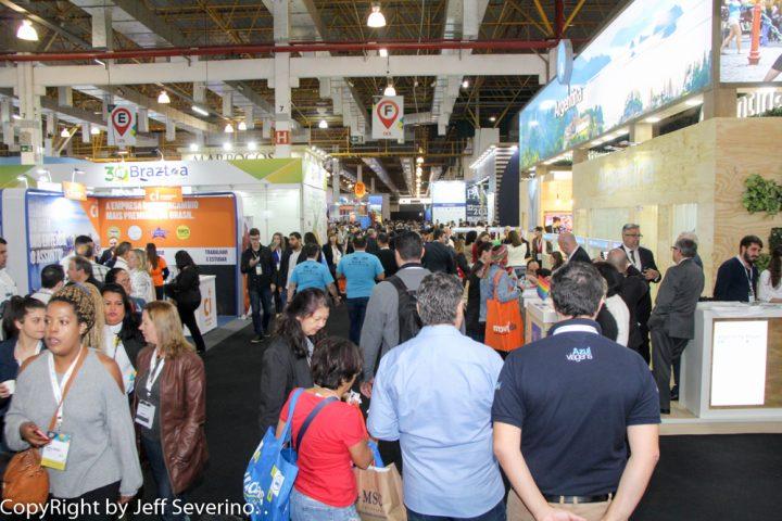 BRAZTOA faz balanço positivo dos três dias intensos da 47ª ABAV Expo & 52º Encontro Comercial Braztoa