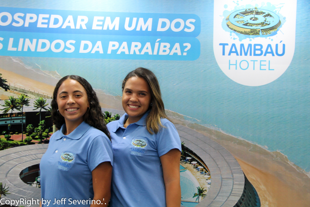 Jpa TravelMarket movimenta o trade nacional e internacional na capital paraibana