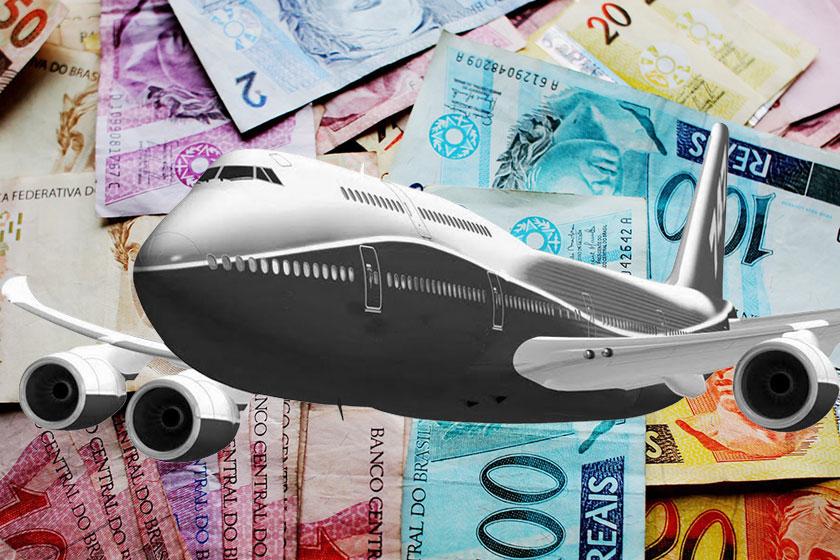 De acordo com levantamento da ANAC, no último ano mais de 100,87 milhões de passageiros embarcaram nos aeroportos brasileiros