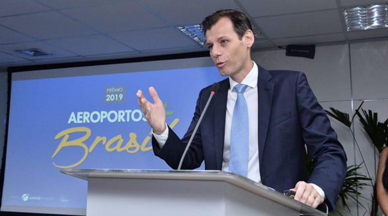Alta Airline Leaders Forum. A 16ª edição, que aconteceu em Brasília, que teveo tema Competitividade da indústria no cenário atual