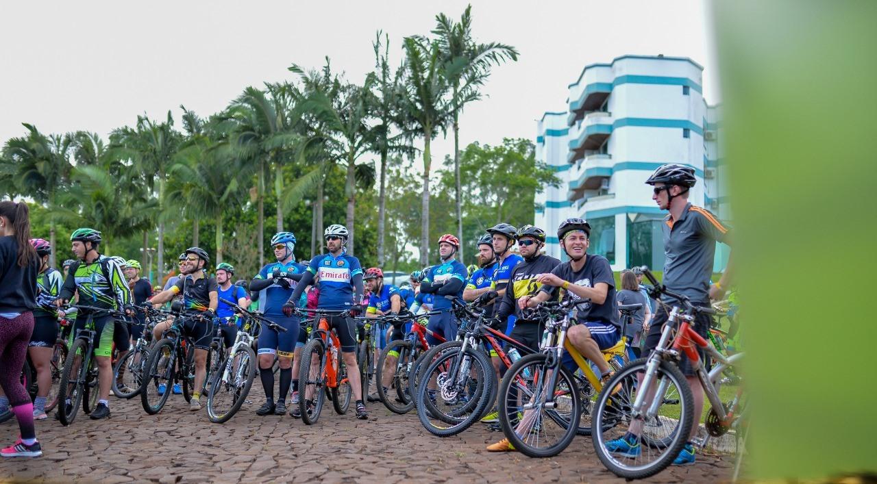 Após o sucesso da edição passada que recebeu mais de 150 participantes, o Grupo do Pedal São Carlos em parceria com o Pratas Thermas Resort e a Prefeitura de São Carlos promovem em novembro, a terceira edição do Ciclo Turismo Pratas Thermas.