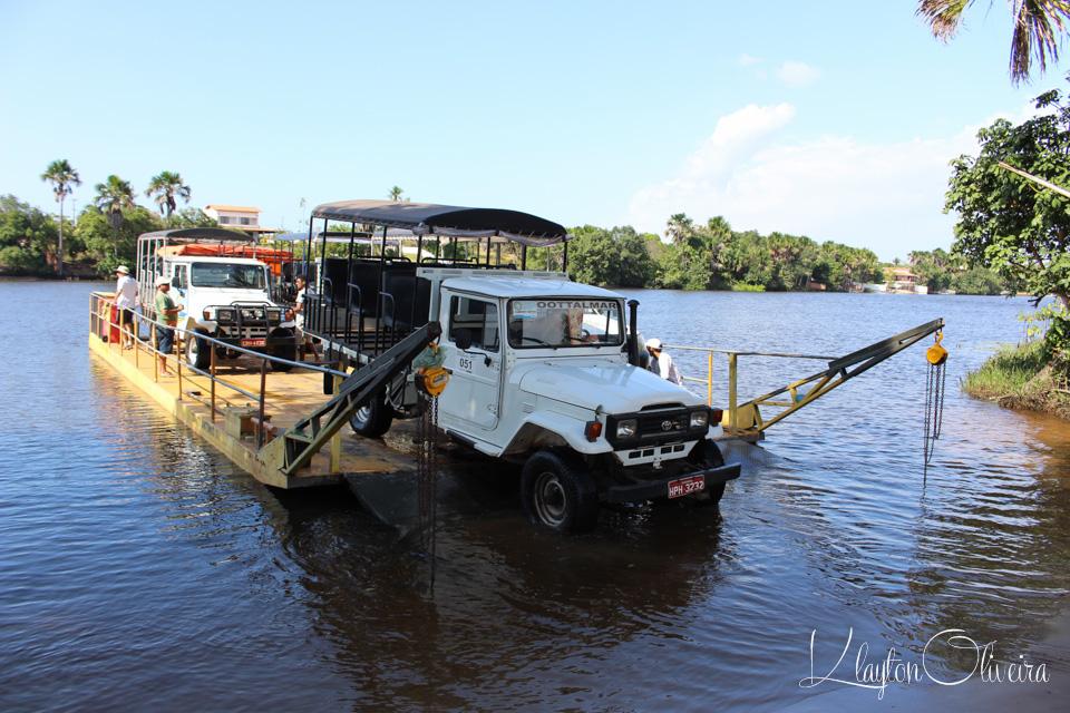 A Rota das Emoções, que engloba 14 cidades do Maranhão, Piauí e Ceará, terá um plano de ação para seu desenvolvimento turístico