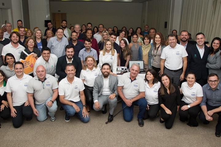 Projeto Visite BC e Região Costa Verde & Mar participará da FIT