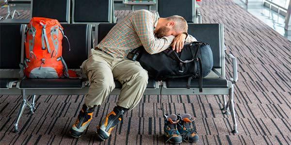 Aerolinear Argentinas - Conexões longas demais inviabilizam o turismo