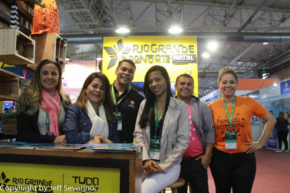 Turismo impulsiona megócios no Rio Grande do Norte