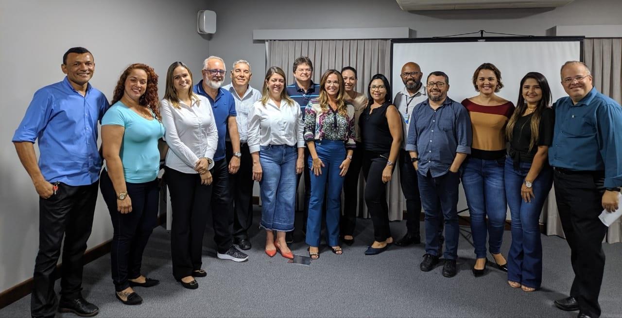 A Associação Brasileira da Indústria Hoteleira, seccional Paraíba fechou as datas de realização do novo evento que será promovido em João Pessoa