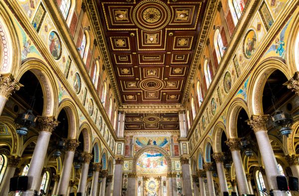 Catedral Nossa Senhora de Nazaré - Belém do pará - Divulgação